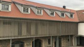 Lausnitz Gästehaus