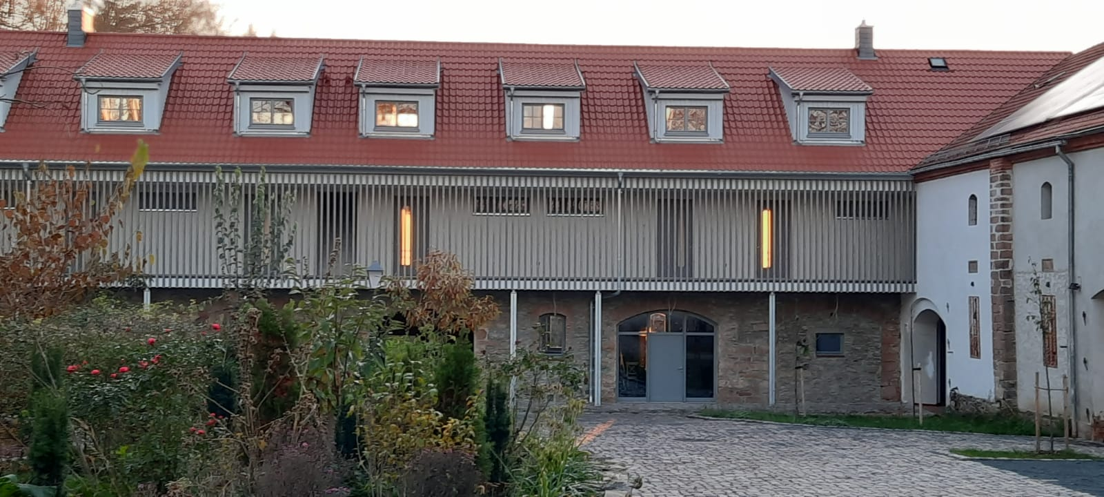 Gästehaus Lausnitz