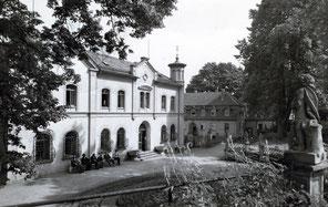 Altersheim in der DDR